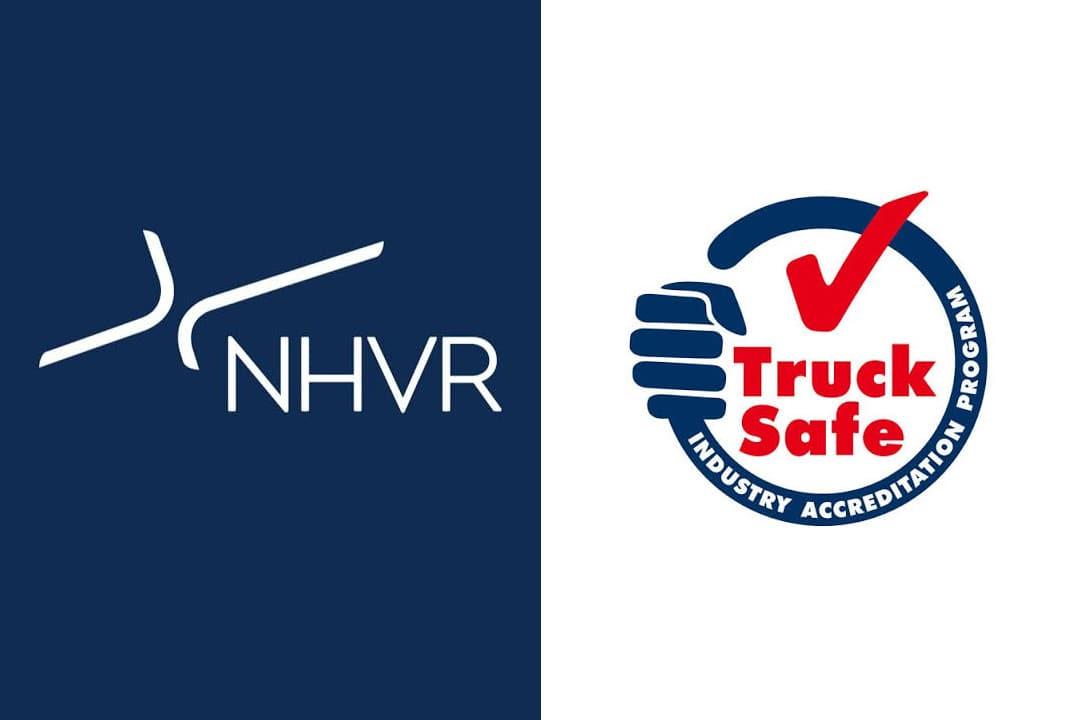 NHVR Accredited Carrier