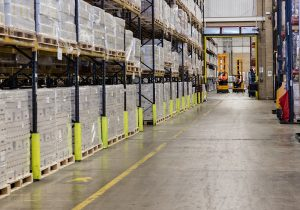 Warehousing & E-commerce